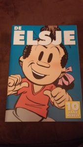 Elsje Glossy