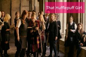 Hufflepuff Cosplay